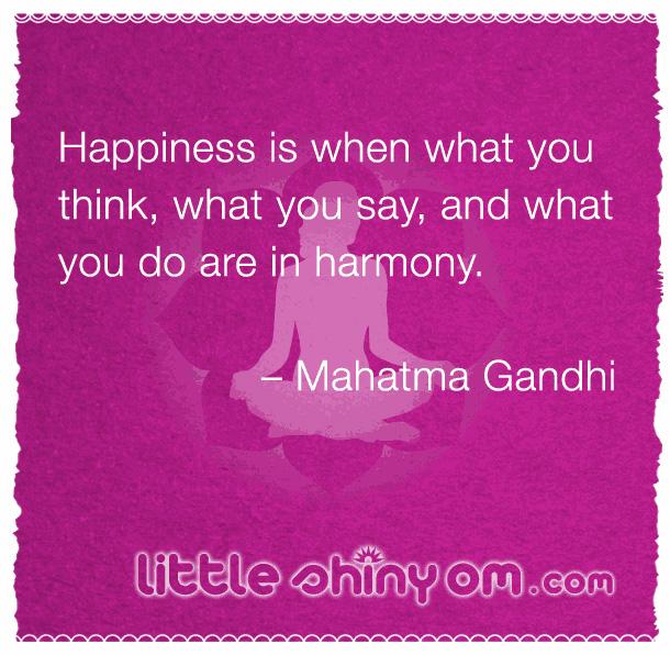 Inspirational Yoga Quotes