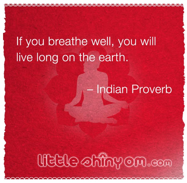 Inspirational Yoga Quotes