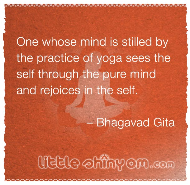 inspirational quotes for yoga class quotesgram