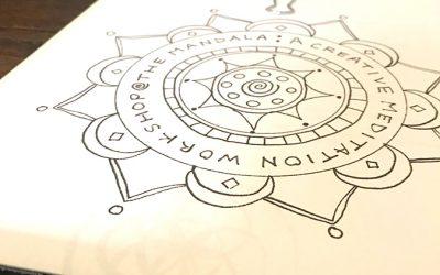 The Mandala: A Creative Meditation Workshop