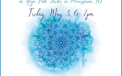 Yin Yoga Donation Class In May