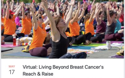 Virtual Reach and Raise Sunday May 17